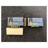 (31) ROUNDS RIFLE LINE 7.62X53MM ARGENTINE