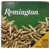 REMINGTON 22LR GOLDEN BULLET HP 525 RDS