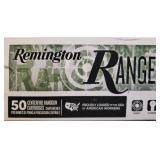 REMINGTON 9mm LUGER 115 GR FMJ 50 RDS