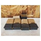 30-06 / .308 M1 GARAND 40RDS in 5 MAGS