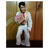 ELVIS PRESLEY CELEBRITY COLLECTION BY WORLD DOLL