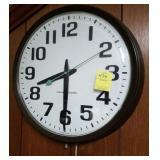 GENERAL ELECTRIC WALL CLOCK