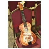 Roy Rogers Limited Edition Toy Guitar