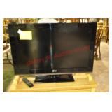 LG Flat Screen Television
