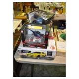 Collection of Radio Controlled Toys Plus