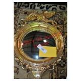 American Federal Style Mirror
