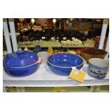 American Kitchen Pottery