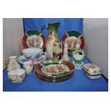 Miscellaneous Continental Porcelain