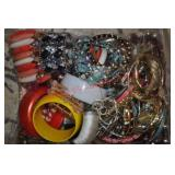 Large Bag Of Fashion Bracelets