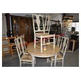 Thomasville Country Pine 7 Piece Dining Set