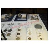 Collectible US silver Coins plus for Choice