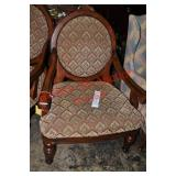 Manor House Lounge Chair