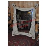 Hollywood Classical Mirror