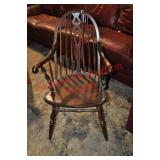 Vintage Windsor Chair c. 1920