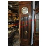 Vintage Kauffman Grandfather Clock