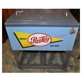 Vintage Pepsi Ice Cooler