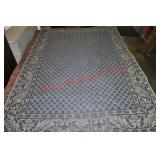 Modern Persian Hand Loomed Carpet