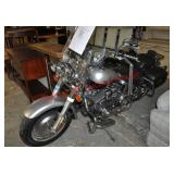 2003 Harley Davidson Fat Boy Anniversary Model