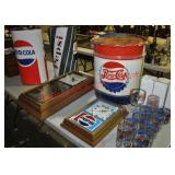 Pepsi Collection 20 pcs