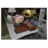 Edison Cylinder Phonograph