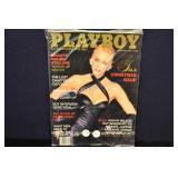 Playboy Magazine December 1987