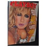 Playboy Magazine November 1989