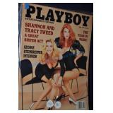 Playboy Magazine May 1991