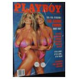 Playboy Magazine September 1991