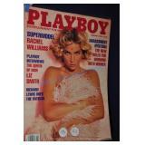 Playboy Magazine February 1992