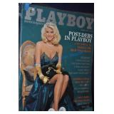 Playboy Magazine March 1992