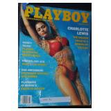 Playboy Magazine July 1993