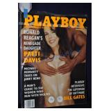 Playboy Magazine July 1994