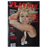 Playboy Magazine November 1994