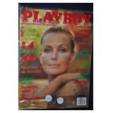 Playboy Magazine December 1994
