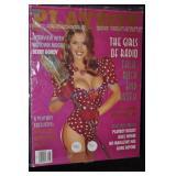 Playboy Magazine August 1995