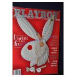 Playboy Magazine June 1996