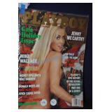 Playboy Magazine December 1996
