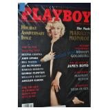 Playboy Magazine January 1997