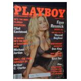 Playboy Magazine March 1997