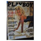 Playboy Magazine July1997