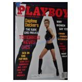 Playboy Magazine February 1998