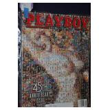 Playboy Magazine January 1999