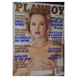Playboy Magazine May 1999