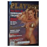 Playboy Magazine July 1999