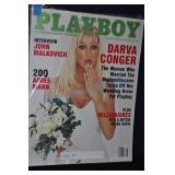 Playboy Magazine August 2000