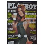 Playboy Magazine September 2003