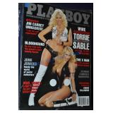 Playboy Magazine March 2004
