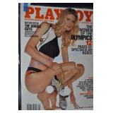 Playboy Magazine September 2004