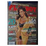 Playboy Magazine January 2006