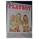 Playboy Magazine September 2006